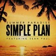 simple plan feat sean paul-summer paradise