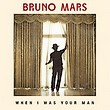 bruno mars-when i was your man
