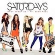 the saturdays feat sean paul-what about us