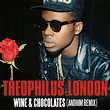 theophilus london-wine chocolates