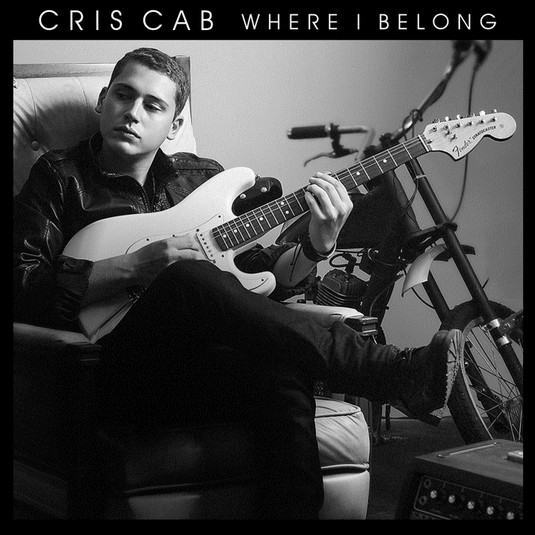 Cris Cab – Where I Belong