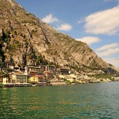 Limone am Gardasee – Fotos