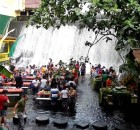 Villa Escudero WaterFalls