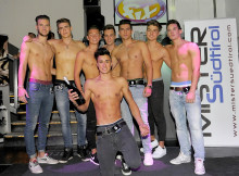 Mister_Suedtirol_2016_1._Vorrunde_Disco_Fix_in_Laas