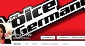 "Anna Zuegg aus Lana bei ""The Voice of Germany"" (SAT 1)"