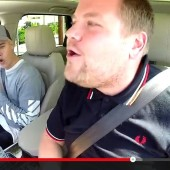 Justin Bieber – Carpool Karaoke – Vol. 2 – Video
