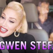 Klickhit! Gwen Stefani Carpool Karaoke (w/ Surprise Guests)