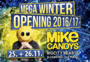 Winter Opening Obereggen 2016