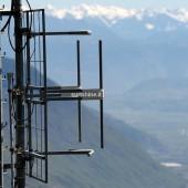 UKW-Frequenzen in Meran und Umgebung