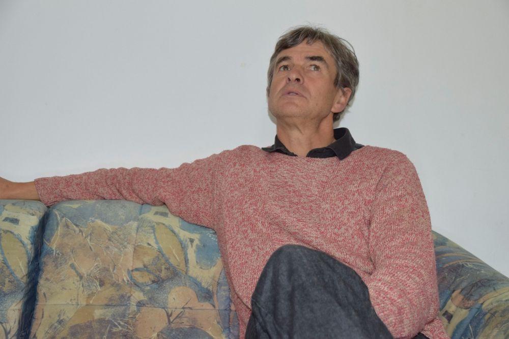 Karl Leiter