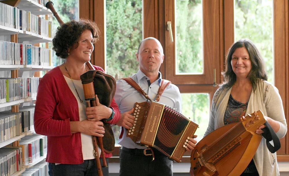 Montagstreff_Das Suedtiroler Trio Pasui_19102015
