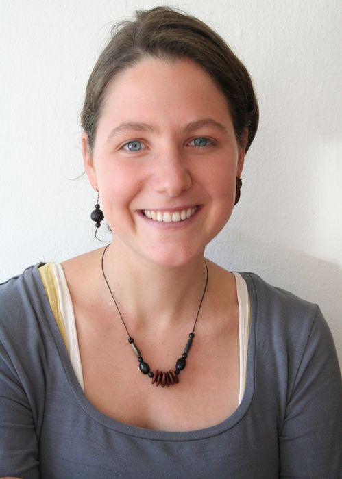 Verena Gschnell