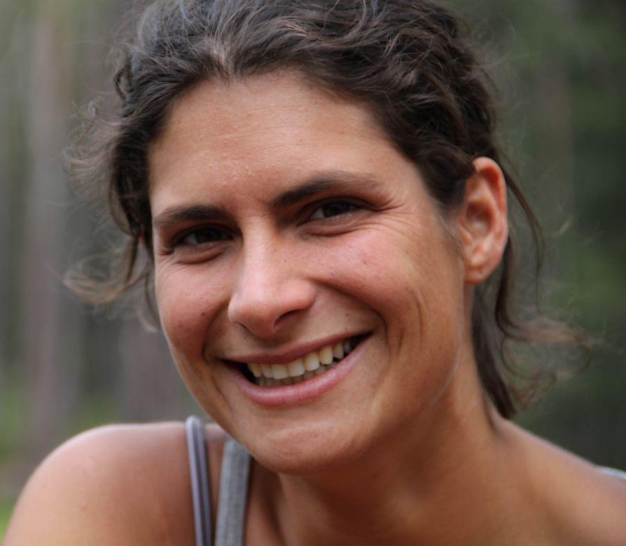Martina De Zordo
