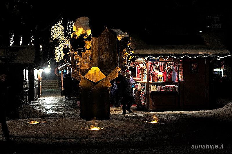 Weihnachten 2010 in Bruneck
