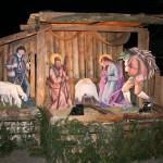 Weihnachten in Lana 2007