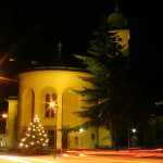 Weihnachten in Lana 2007 1