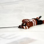 Eishockey Serie B Meran Junior Pergine 002