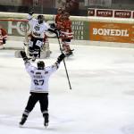 Eishockey Serie B Meran Junior Pergine 012