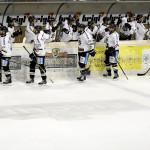 Eishockey Serie B Meran Junior Pergine 013