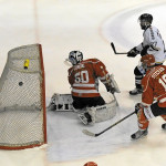 Eishockey Serie B Meran Junior Pergine 033