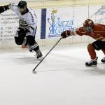 Eishockey Serie B Meran Junior Pergine 035