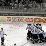 Eishockey Serie B Meran Junior Pergine 044