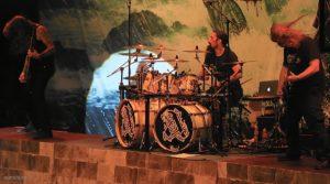 Amon Amarth Alpen Flair 2016 13