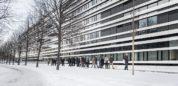 Stahlbau PICHLER aus Bozen verhilft dem Tower Riem in München zu neuem Glanz