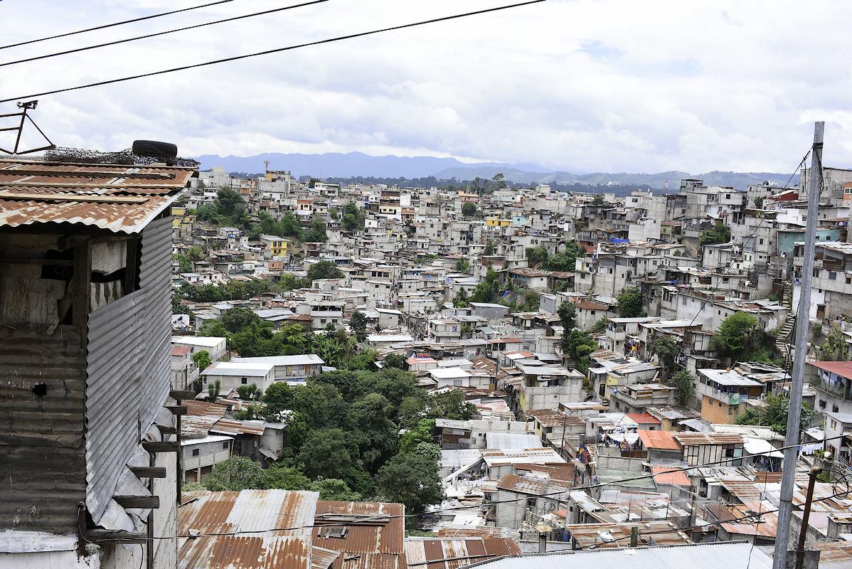 La Limonada Guatemala