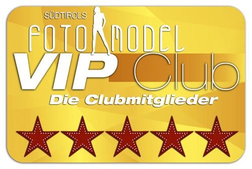 VIP CARD Fotomodel 2017
