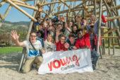 Landeszivildienst bei der Caritas: gesucht werden 29 Jugendliche, Bewerbungen können innerhalb 23. Juli eingereicht werden