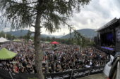 Alpen Flair Festival 2017 – Interview mit OK-Chef Robert Klement – Audio