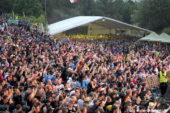 Alpen-Flair 2017 in Natz/Schabs – Eindrücke vom Samstag 24. Juni 2017