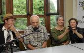 Montagstreff: Alle Farben des Kabaretts in Meran – Audio