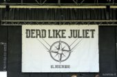 Rock The Lahn 2017 – Dead Like Juliet – Fotos