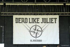 Dead Like Juliet 001