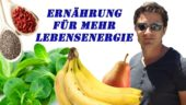 5 Lebensmittel für mehr Lebensenergie