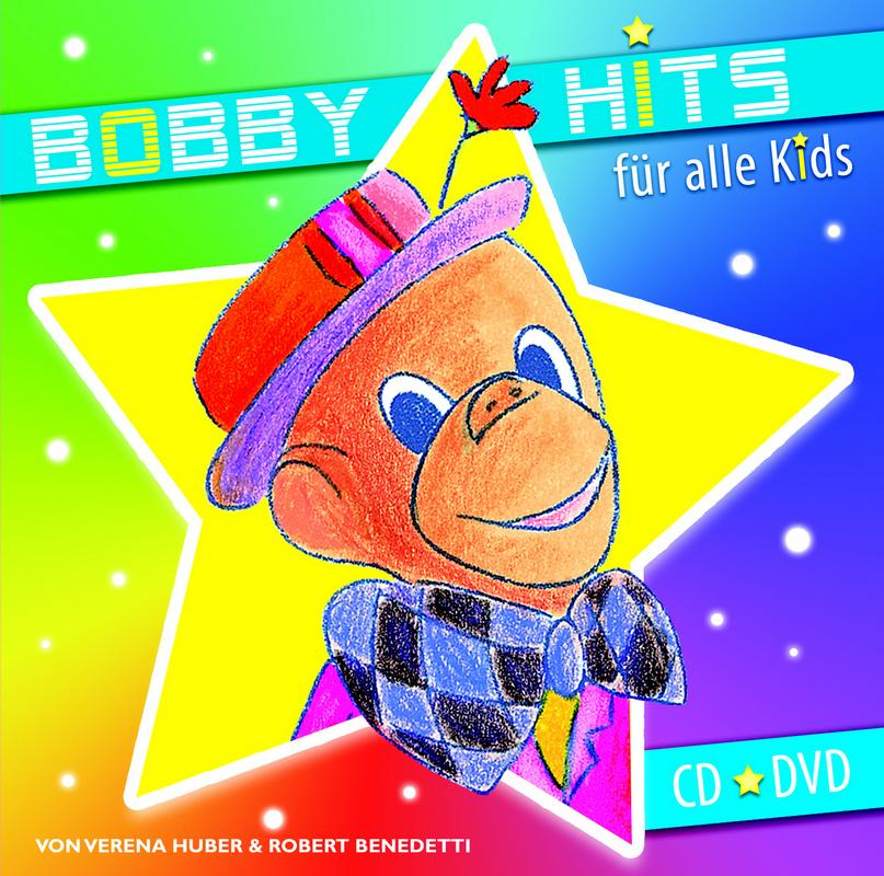 Bobby Hits fuer alle Kids