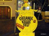 Girlaner Kellerfest 2017 – 3 Tage Fest in tiefen Weinkellern – Fotos