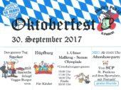 10 Jahre Oktoberfest im Charly´s Pub 13 in St. Pankraz / Ulten