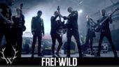 Frei.Wild – Rivalen & Rebellen – Album + Tour VVK, 15.09.2017 [TRAILER II]