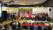 Wisetime + Müjiga de Badia – The Final Countdown Wisetime Band  Wisetime Band
