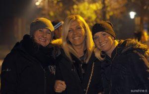 NIGHT of HELL 2017 Krampuslauf in Lana 137