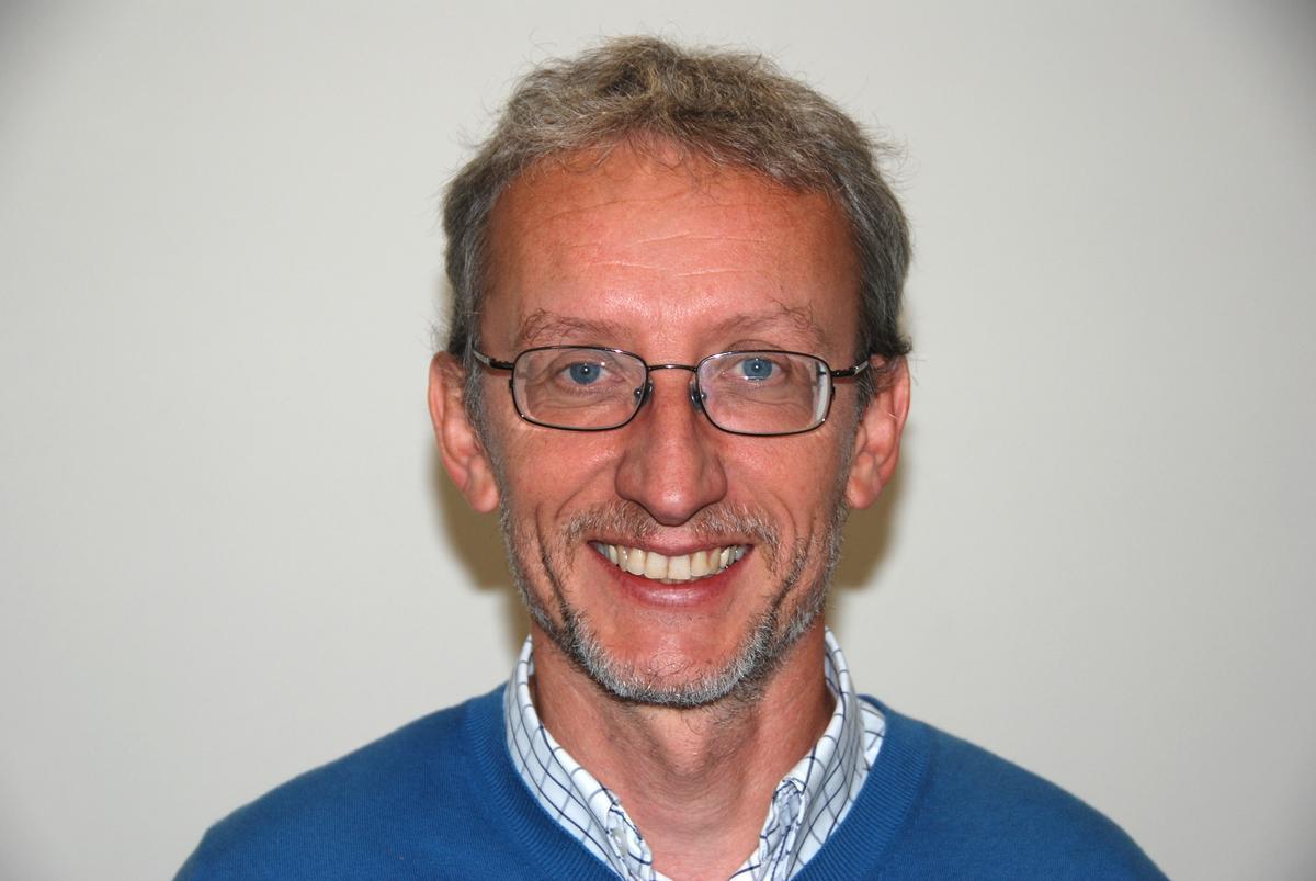 Guido Osthoff