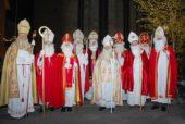 Heiliger Nikolaus – ein Freund der Kinder