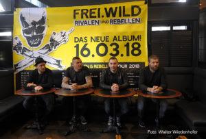 Frei.Wild Rivalen und Rebellen 01