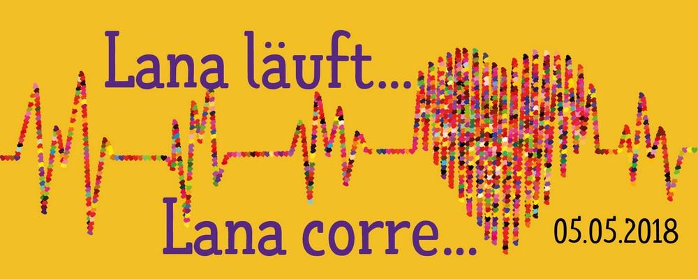 Lana Laeuft