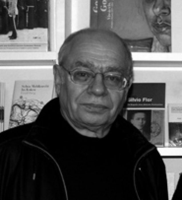 Luis Benedikter