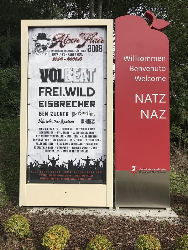 Alpenflair 2018