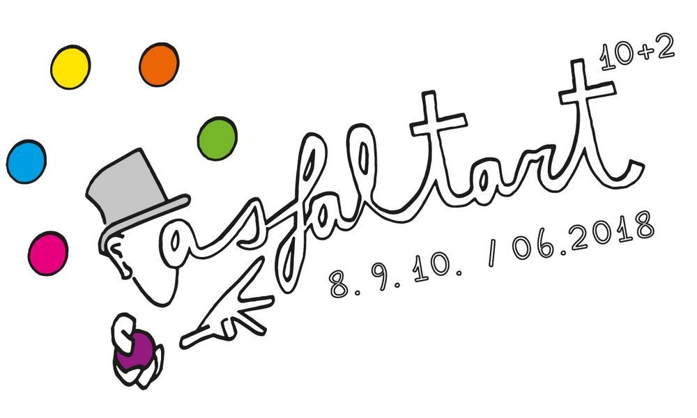 asfaltart 2018 logo datum
